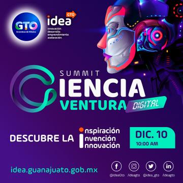 Summit Ciencia Ventura Digital
