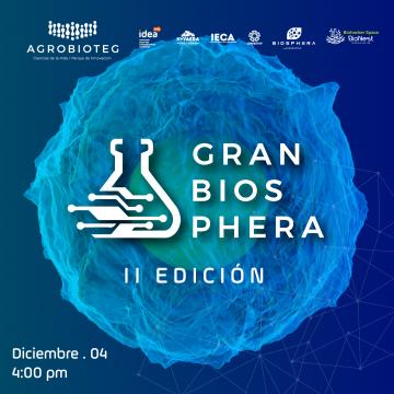 II Edición de Gran Biosphera